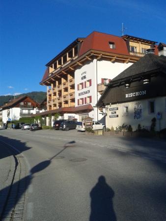Hotel Reischach Aufnahme