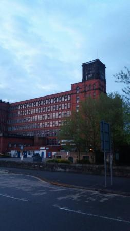 Strutt's North Mill: 20160523_212405_large.jpg