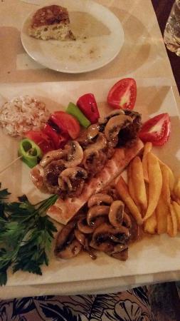 Sonmez Restaurant