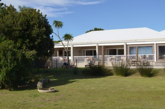 Foto de Kowie River Guest House