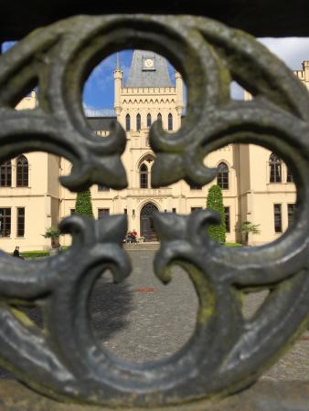 Schloss Evenburg Cafe