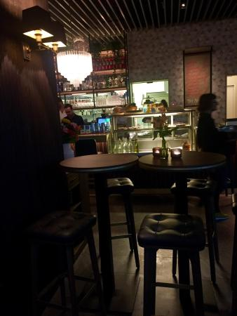 Grand Cafe Lochergut