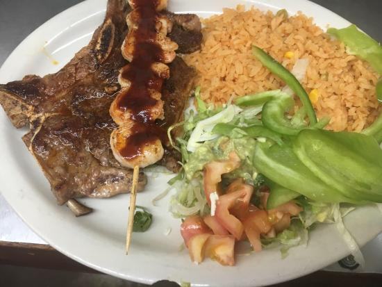 Ellis, KS: Cancun Mexican Grill