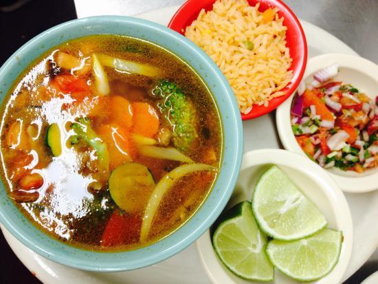 Hays, KS: Taco cancun