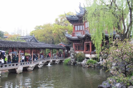 Shanghai Dianchun Hall