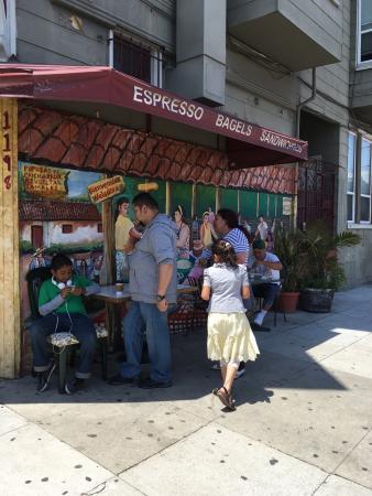 El Paraiso Cafe