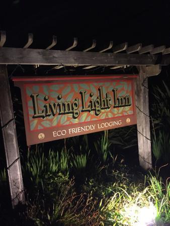 Living Light Inn: photo0.jpg