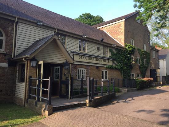 Rickmansworth, UK: photo0.jpg