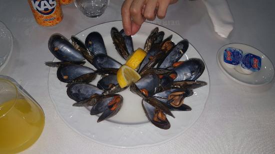 Nigran, Spanien: Exquisito!!! Que más os puedo decir, un local agradable, trato estupendo y la comida.... ya lo h