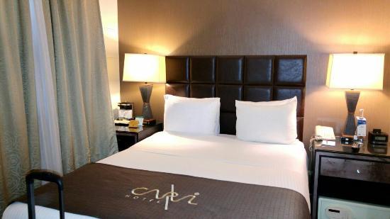 Carvi Hotel New York: IMG-20160529-WA0006_large.jpg