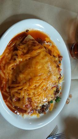 La cocina restaurant espanola restaurant reviews phone for Cocina espanola
