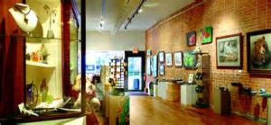 BMFA Arts Centre