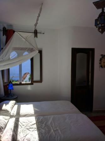Riad Assilah Chefchaouen: Room in Riad Assilah,