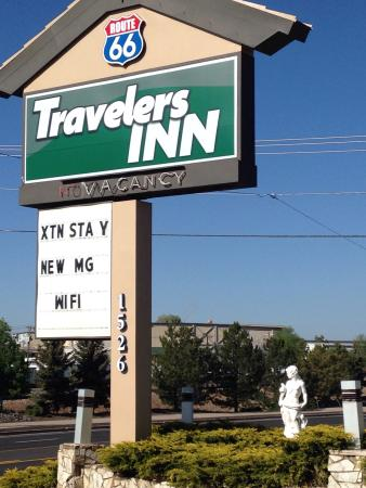 Travelers Inn: photo0.jpg