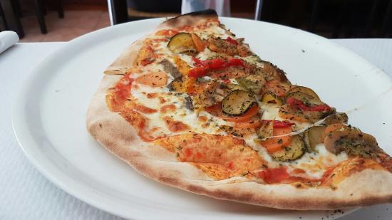 Pizzeria Cibu