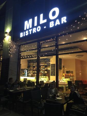 Milo Bistro Bar