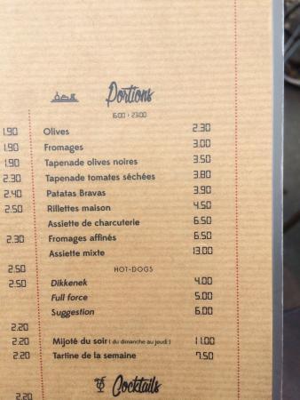 Cafe La Pompe