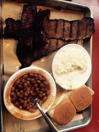Little Richards Smokehouse BBQ: photo1.jpg