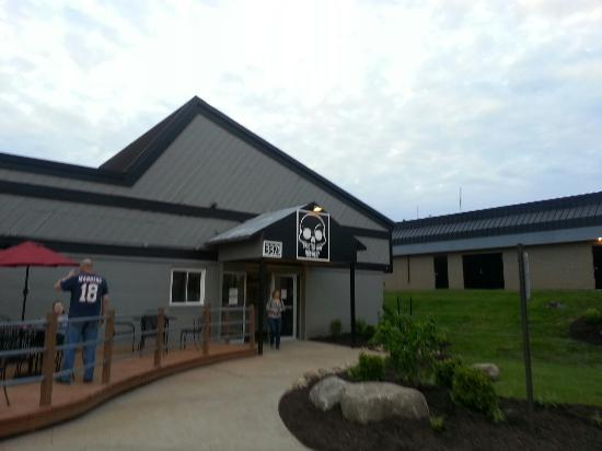 soft open at twisted vine picture of twisted vine brewery west