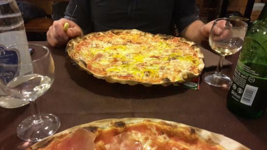 Pizzeria Il Sileno