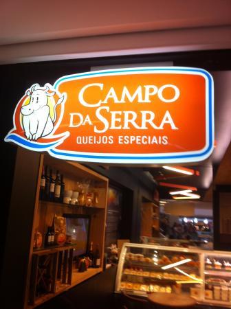 Campo da Serra