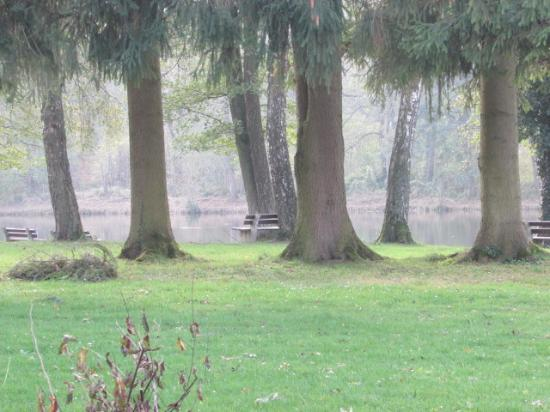 Bad Schussenried, Germany: Just Relax
