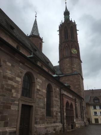 """Villinger Münster """"Unserer Lieben Frau"""""""
