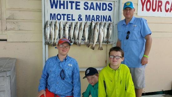 Bob's Bay Fishing - Private Charters: 20160512_110253_large.jpg