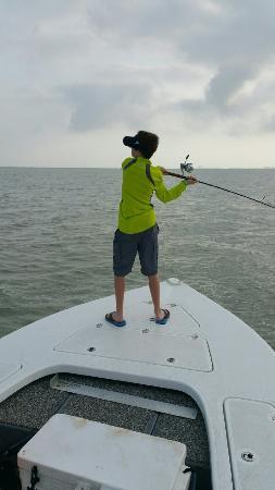 Bob's Bay Fishing - Private Charters: 20160512_083653_large.jpg