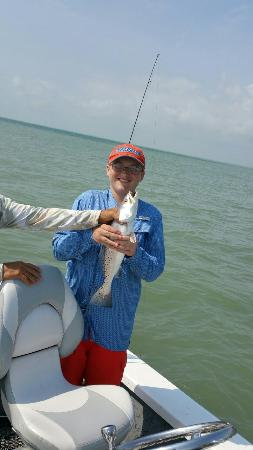 Bob's Bay Fishing - Private Charters: 20160512_102648_large.jpg