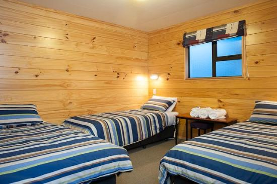 Hanmer Springs Top 10 Holiday Park: Motel 2 bedroom - bdrm 2
