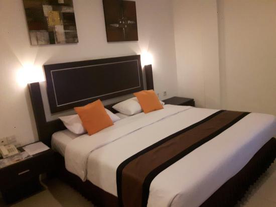 Hotel Grand Global Palangkaraya