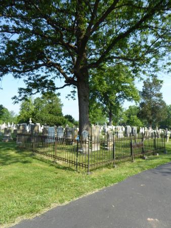 Leesburg, VA: Gated Plot