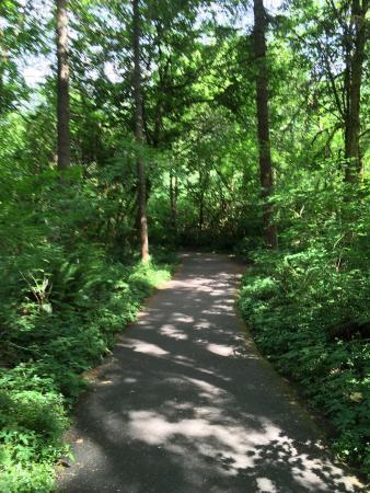 Beaverton, Oregón: Tualatin Hills Nature Park
