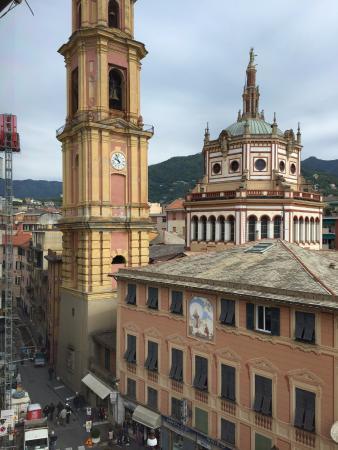 Hotel A Rapallo Economici