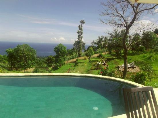 The Hamsa Resort Photo
