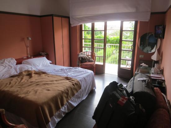 Hotel Villa Mabapa Room 608