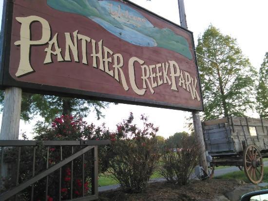 Owensboro, KY: Panther Creek Park