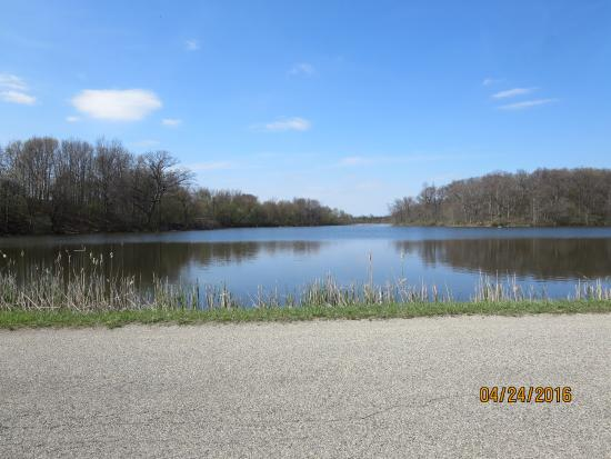 Pigeon River Fish and Wildlife Area