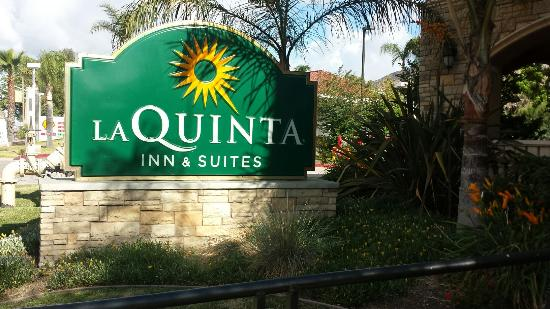 La Quinta Inn & Suites Moreno Valley