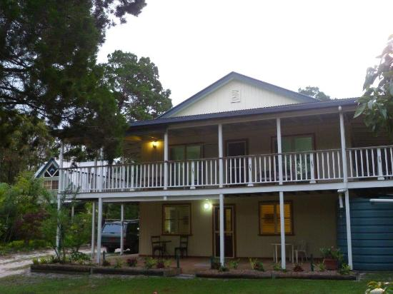 Bulwer, Australien: House