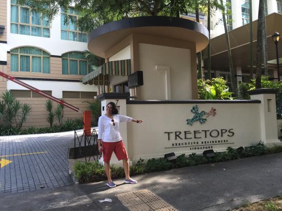Treetops Executive Residences Singapore Photo1 Jpg