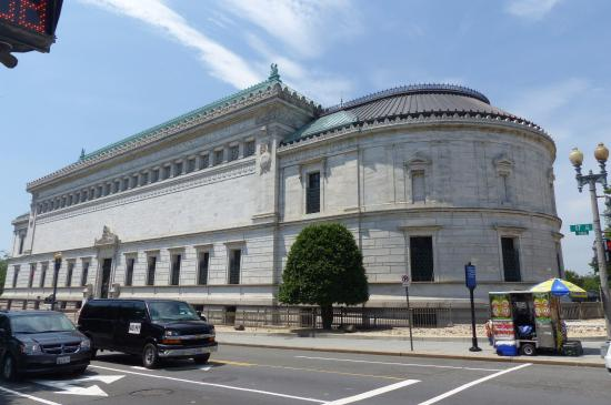 Corcoran Gallery of Art (2)