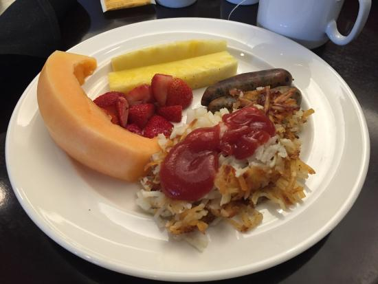 from the breakfast buffet picture of red kitchen saint louis rh tripadvisor com breakfast buffet st louis missouri breakfast buffet bay st louis