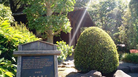 San Mateo, Kalifornien: Gazebo info
