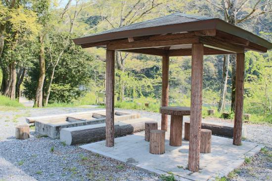 Kurose Camping Ground