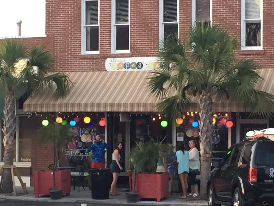 Tamara's Cafe Floridita: May 29