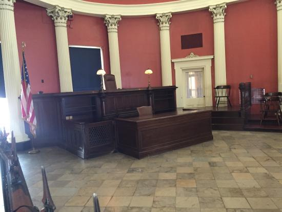 east courtroom picture of old courthouse saint louis tripadvisor rh tripadvisor com