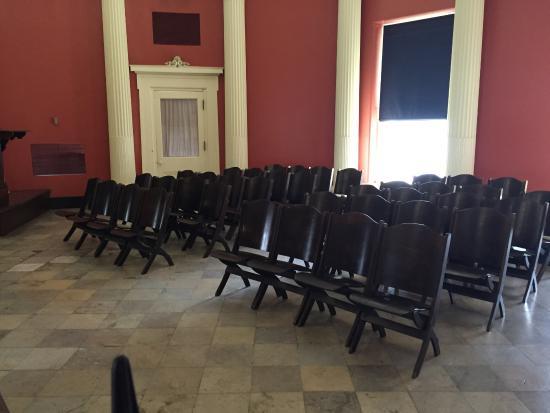 west courtroom picture of old courthouse saint louis tripadvisor rh tripadvisor co za