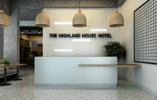 The Highland House